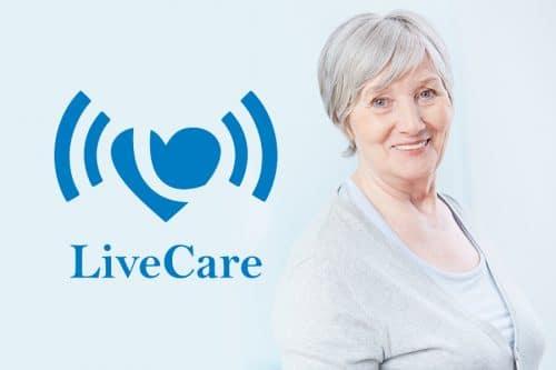 Livecare Uri Levine