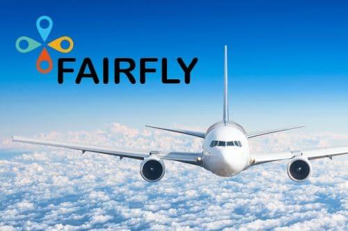 Fairfly Uri levine
