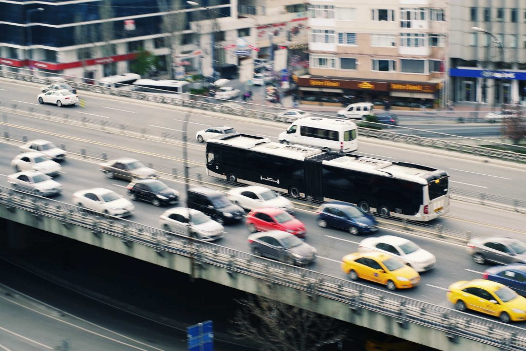 Why Moovit will play a major role in the future of Urban Mobility?